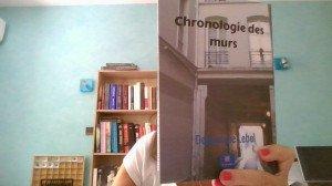 chronologie des murs